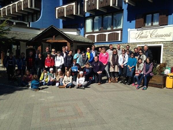 Ski Trip 2016 Sedbergh Junior School Bormio Italy 3
