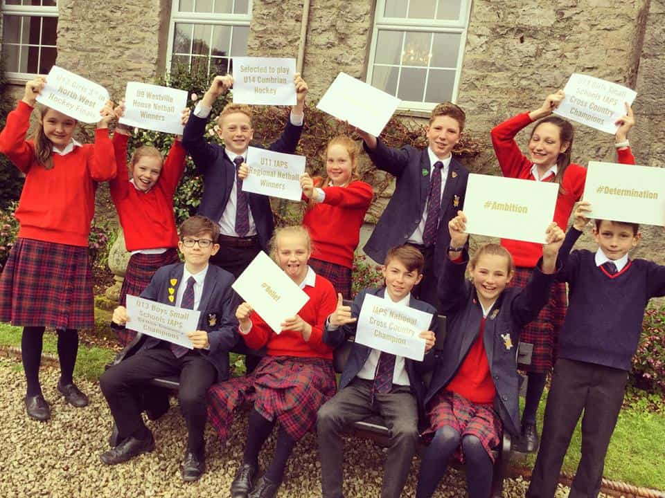 Sporting Success At Sedbergh Prep Sedbergh Junior School 2