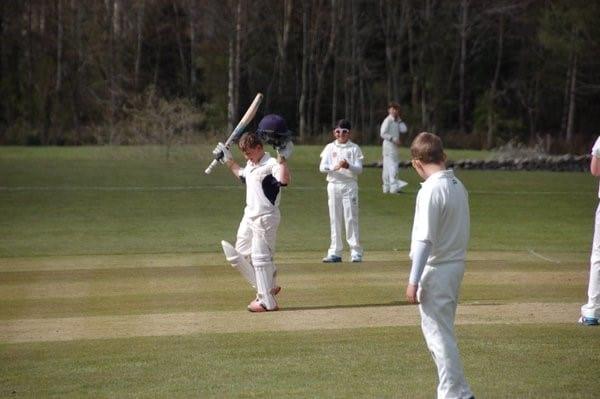 A Week In Cressbrook House Boys Boarding House Sedbergh Junior School Cricket