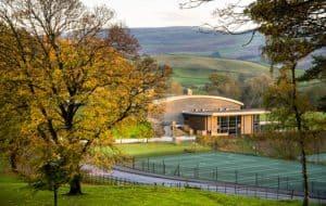 Sedbergh Senior School - Foundation Sports Centre