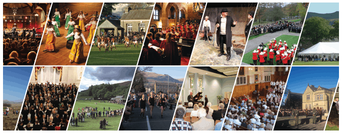 Sedbergh Senior School - Friends of Sedbergh School