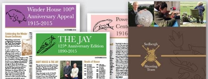 Appeals Leaflets