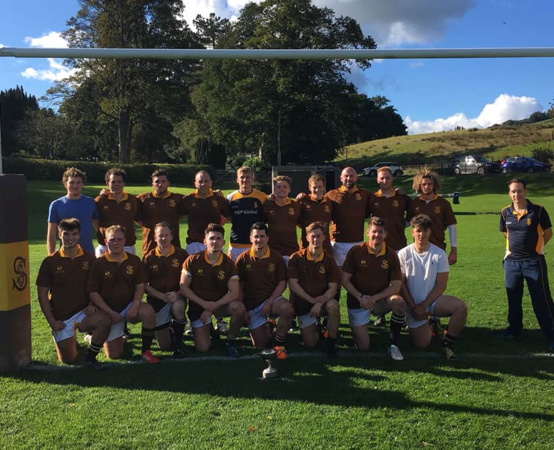 Record Numbers Of Old Sedberghians Return Sedbergh Senior School 1