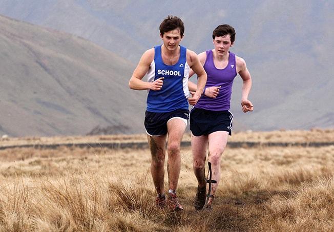 Sedbergh Senior School - Wilson Run