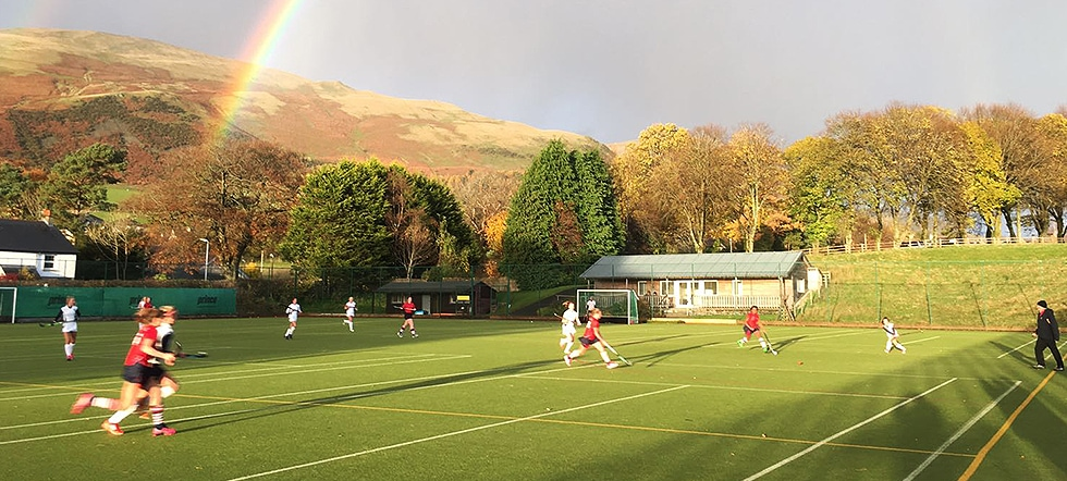 Sedbergh Senior School - Foundation - Astroturf