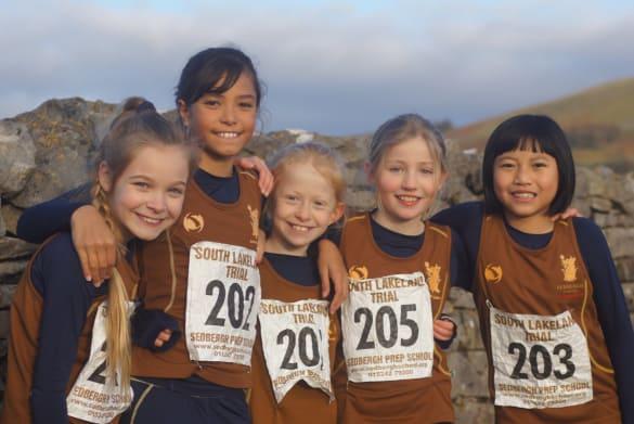 Girls' Sport