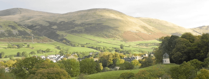 Sedbergh Senior School - Pepperpot