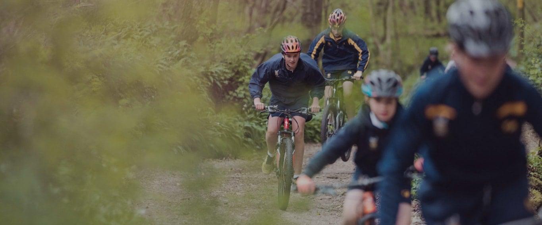Sedbergh Prep School - Cycling
