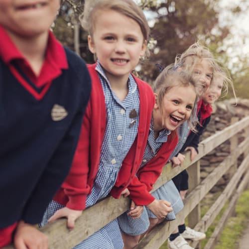 Sedbergh Prep School - Explore