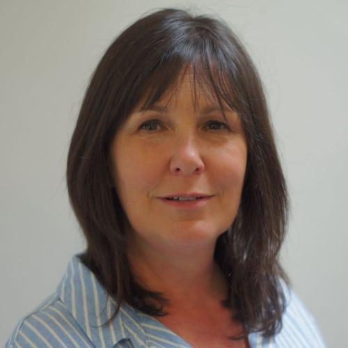 Sedbergh Prep School - Diane Airey - Housemistress