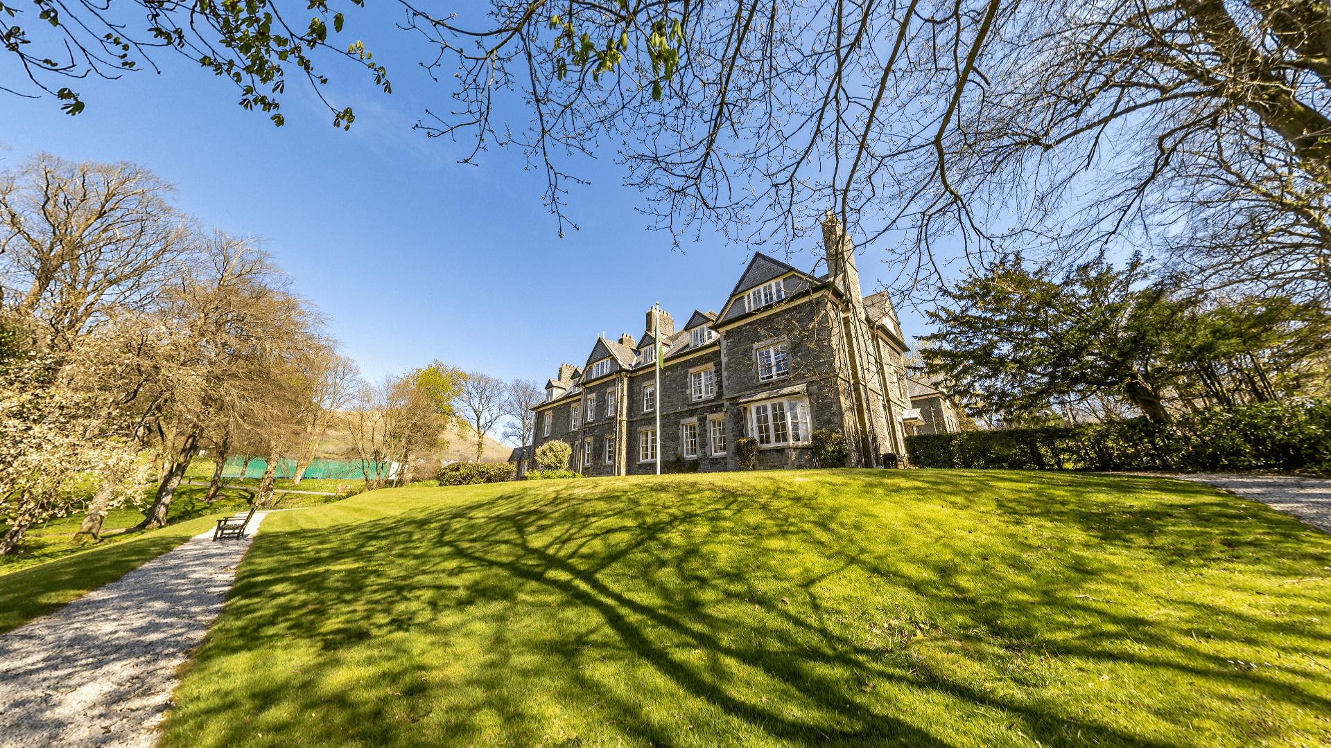Hart House 1