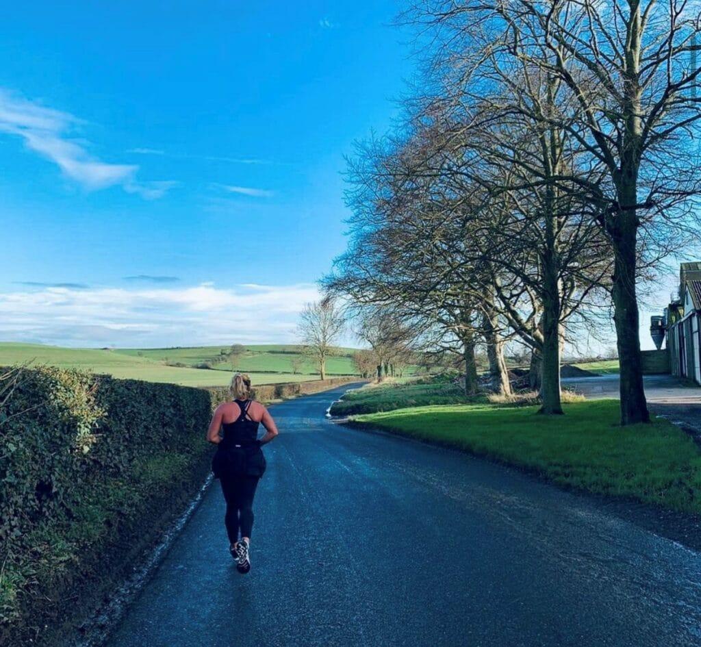 Imogen Boddy Run