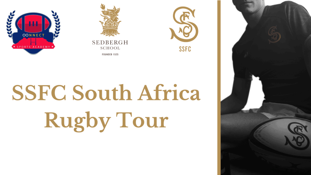 SSFC South Africa Rugby Tour