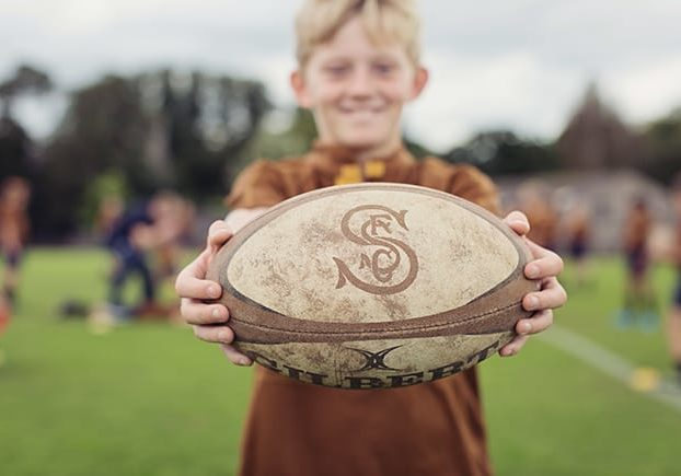 Sedbergh Senior School - Boys Sport