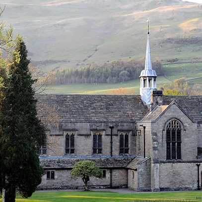 Sedbergh Senior School - Chapel