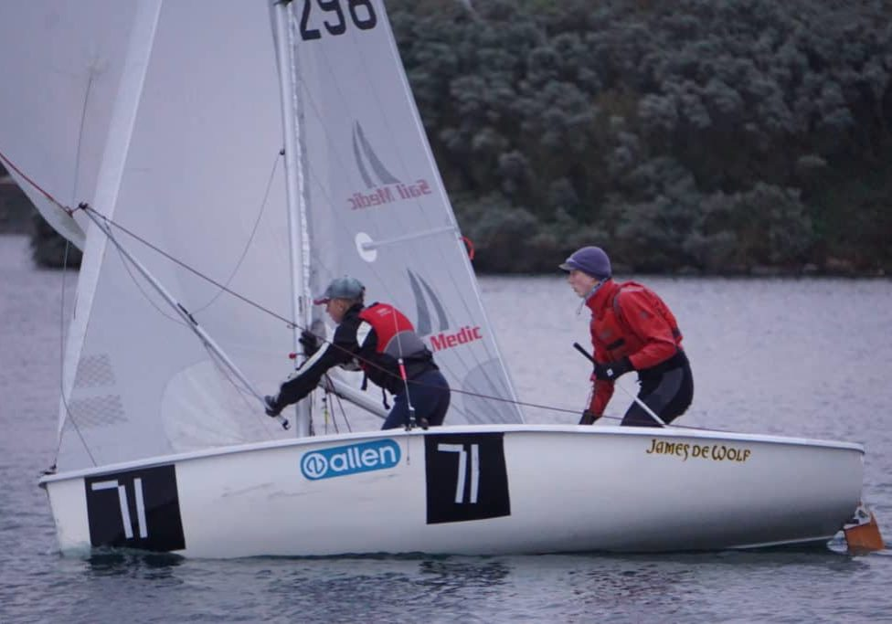 Sedbergh Senior School - Sailing