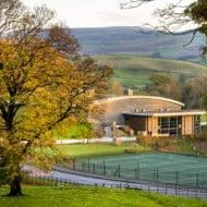 Sedbergh Senior School - Foundation Sports Centre