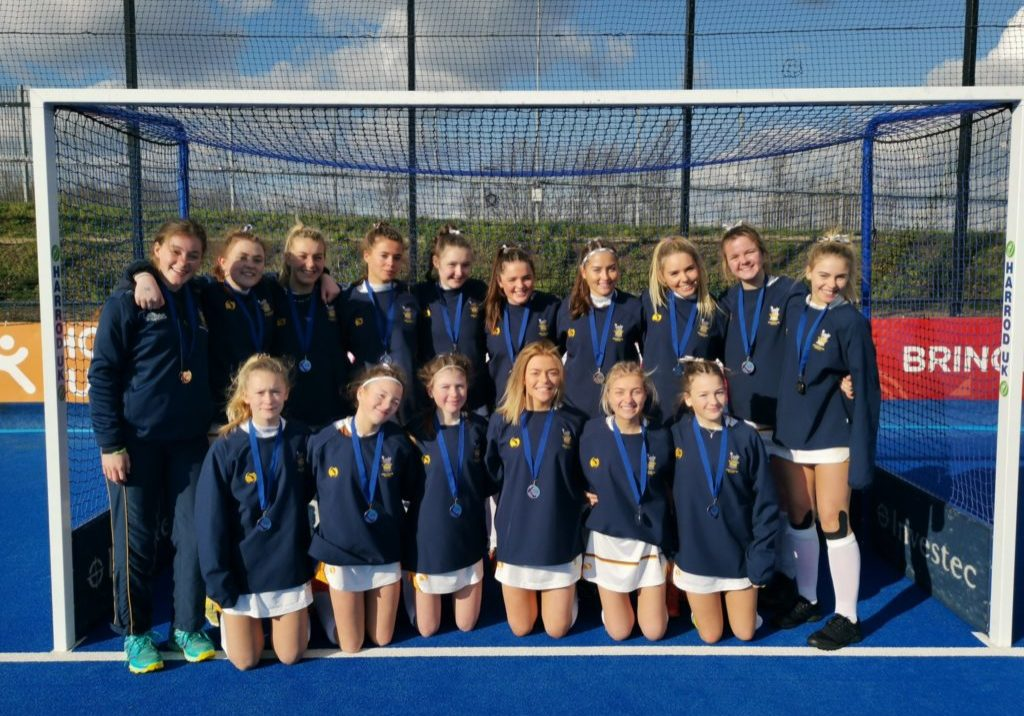 Sedbergh Girls' Hockey U16
