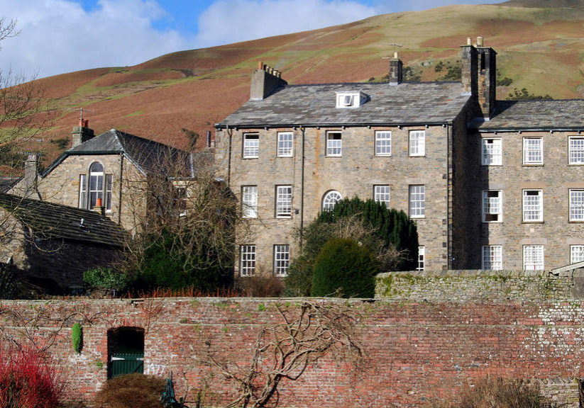 Sedbergh Senior School - Evans House