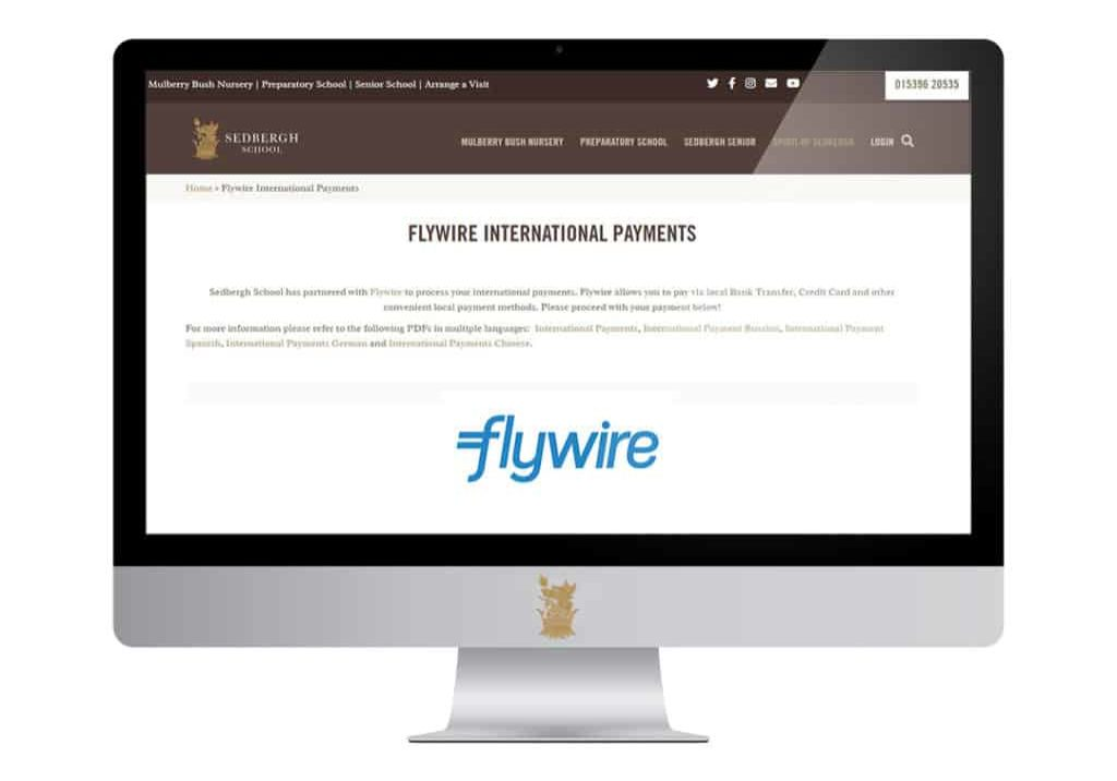 Flywire Photo