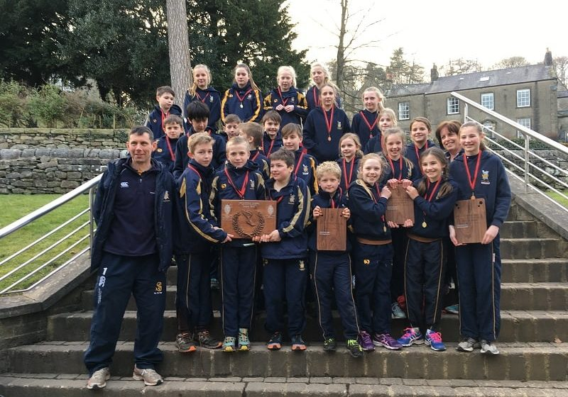 Sedbergh Prep School - Four Out Of Four At The Catteral Shield