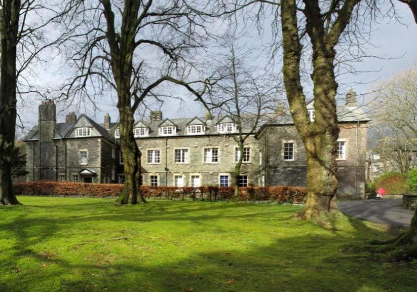 Sedbergh Senior School - Hart House