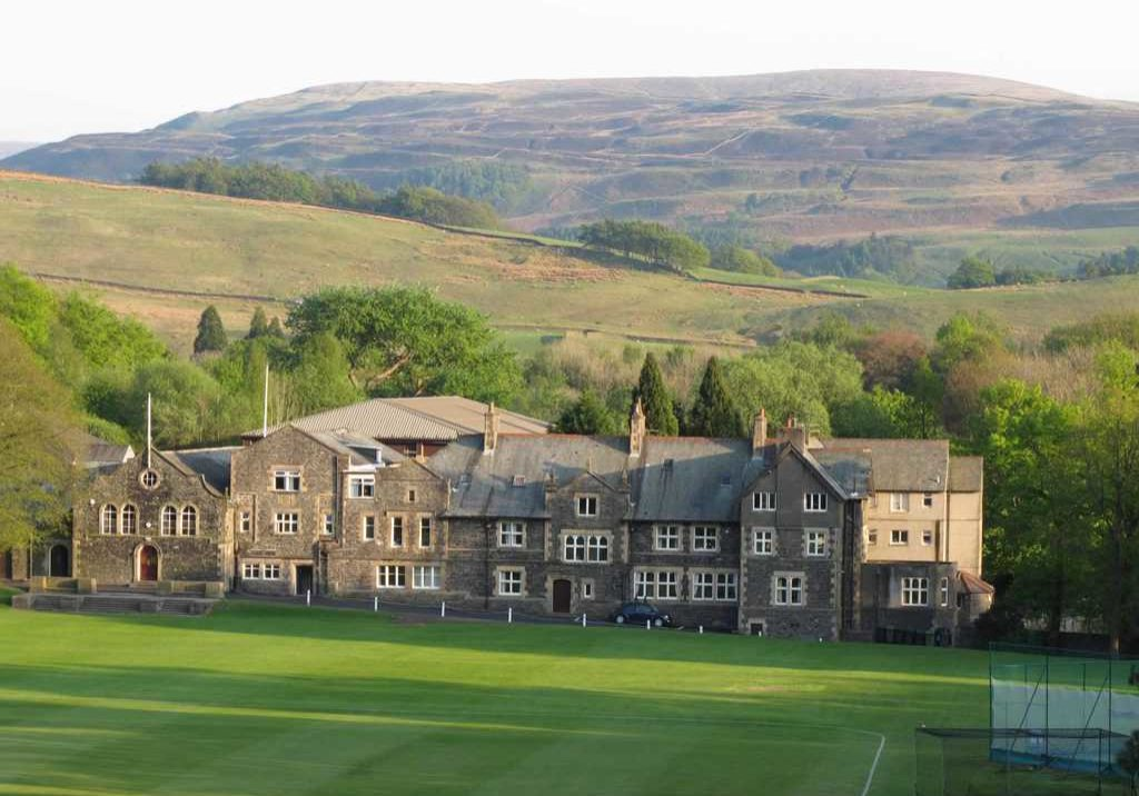 Sedbergh Senior School - Powell House