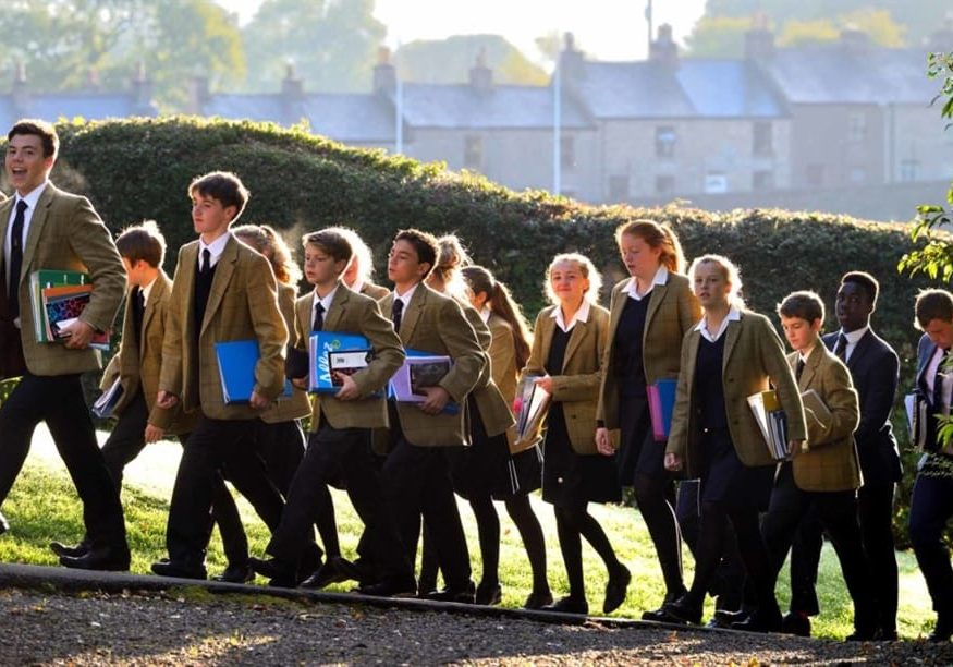 Sedbergh Senior & Prep School - Summer Term Calendars