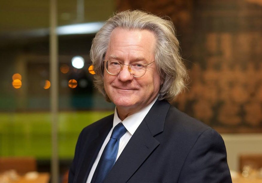 Sedbergh Senior School - Professor A C Grayling Addresses Sixth Form On Value Of Studying Humanities