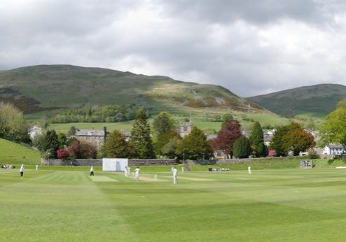 Sedbergh Senior School - To Host Lancashire Cricket Fixture