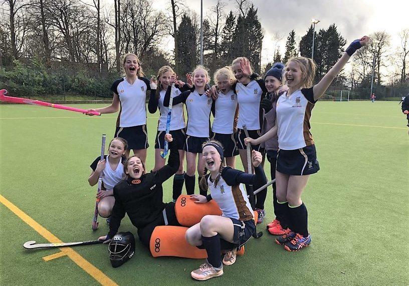 Sporting Success For Sedbergh Prep Girls Sedbergh Junior School