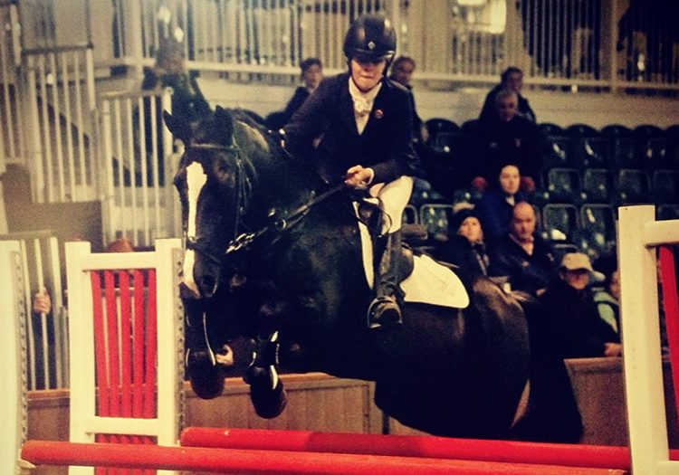 Sedbergh Prep School - Storm Straker NSEA National Champion