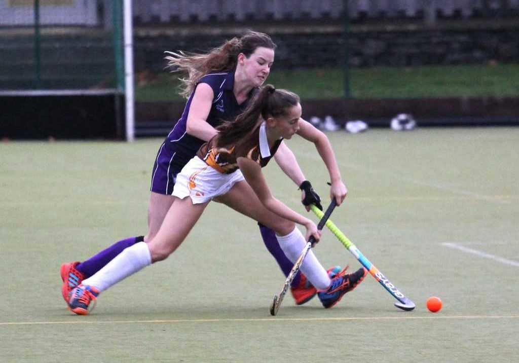 Sedbergh Senior School - Sport Hockey